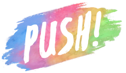 PUSH! Official Blog.